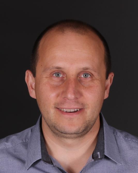 Ing. Jiří Kohoutek